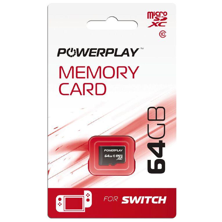 PowerPlay 64GB Memory Card, , hi-res