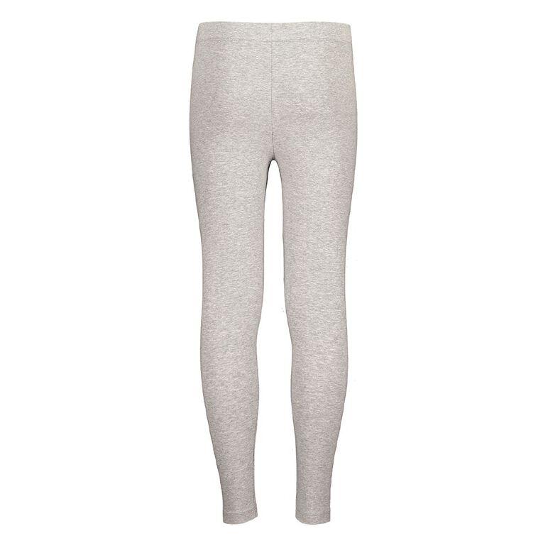 Young Original Studded Leggings, Grey Dark, hi-res