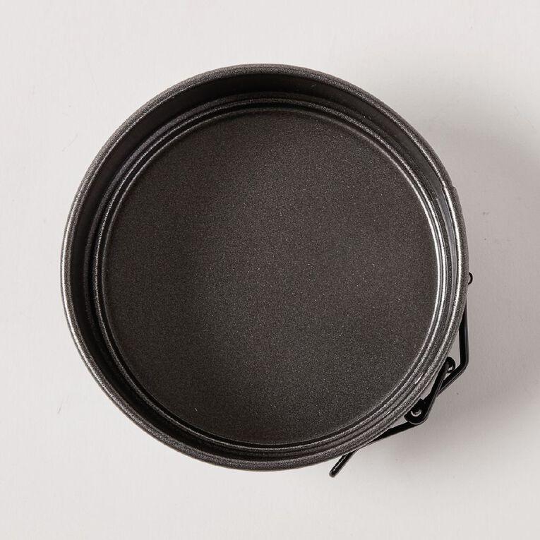 Living & Co Heavy Gauge Non Stick Mini Springform Cake Pan, , hi-res image number null