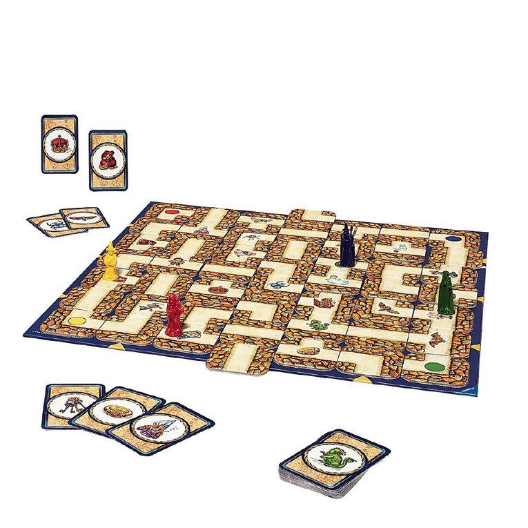 Ravensburger The Amazing Labyrinth Board Game, , hi-res