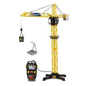 Remote Control Giant Crane