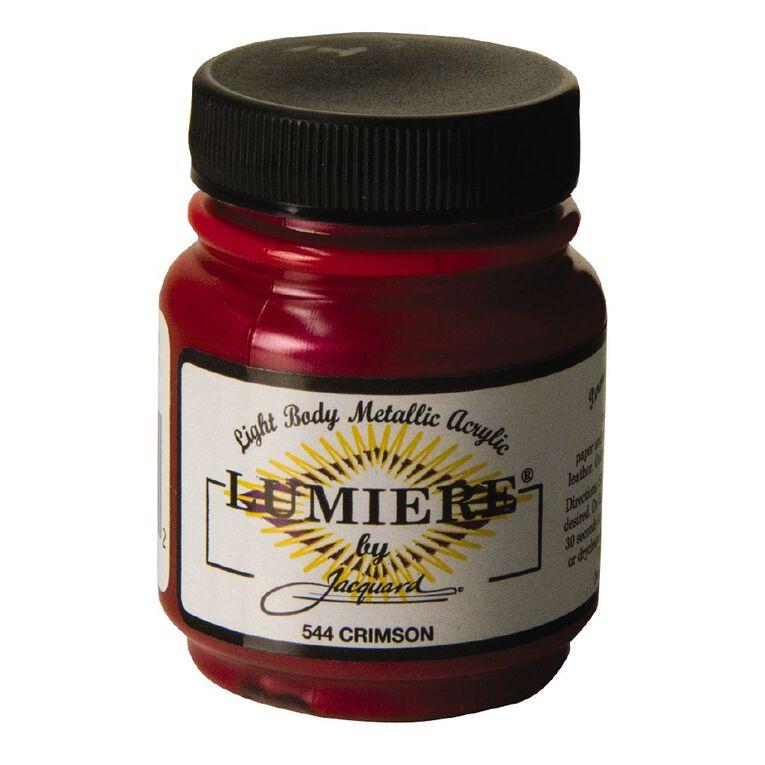 Jacquard Lumiere 66.54ml Crimson, , hi-res