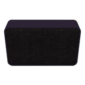 Veon Bluetooth Fabric Speaker Blue
