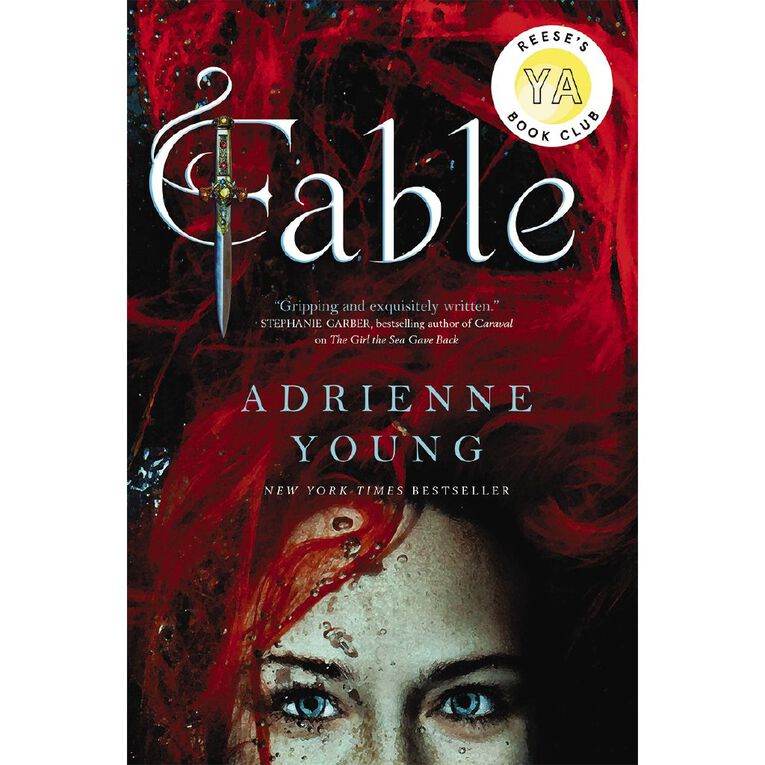 Fable by Adrienne Young, , hi-res