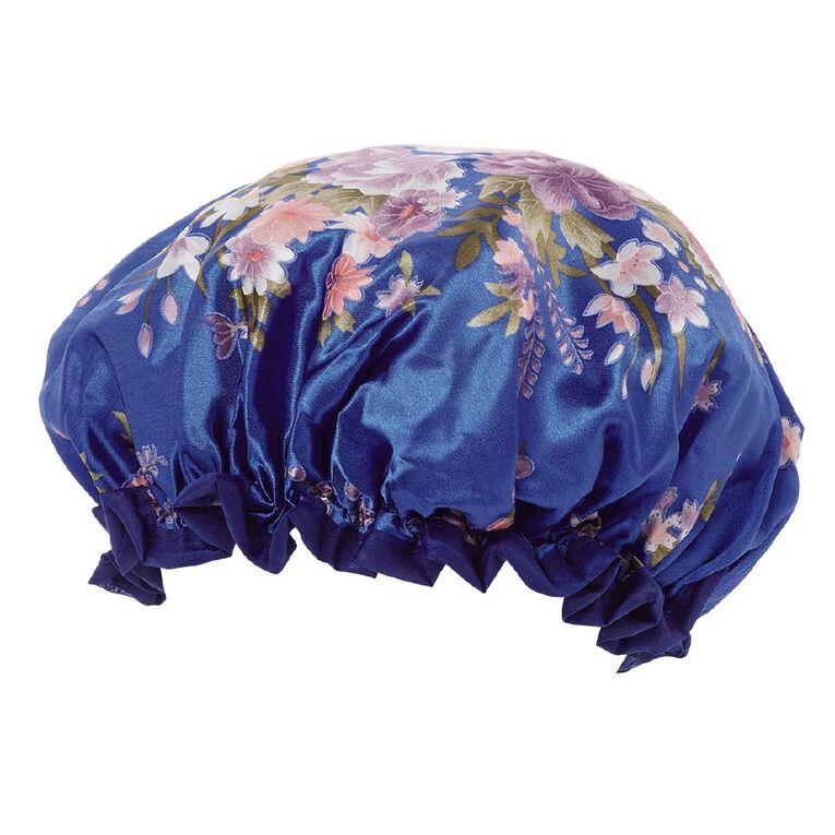 Colour Co. Shower Cap, , hi-res