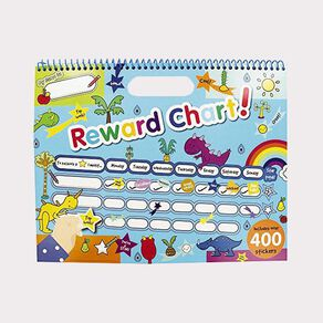 Reward Chart Dinosaur