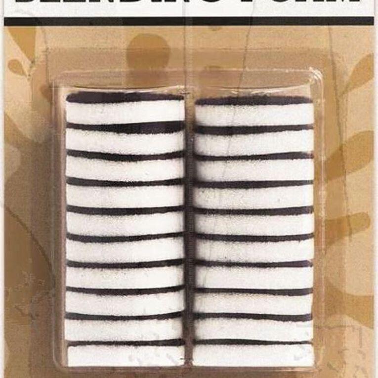 Ranger Mini Ink Blending Foams Round 20 Pack, , hi-res