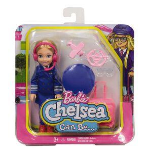 Barbie Chelsea Career Doll Assorted