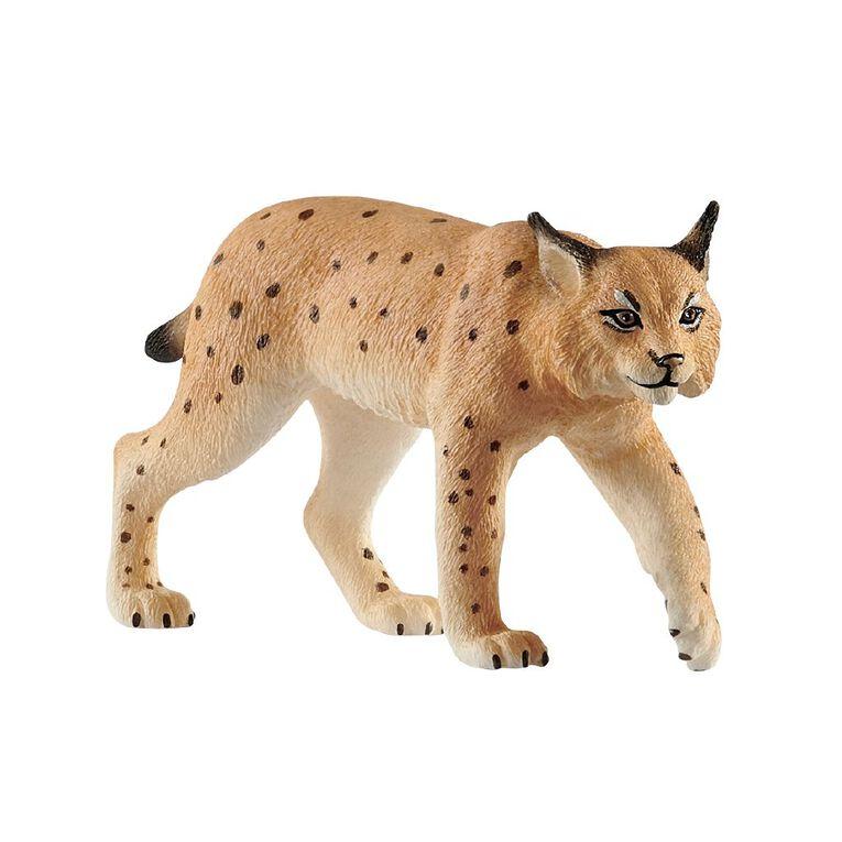 Schleich Lynx, , hi-res