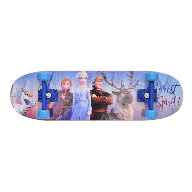 Frozen 2 28inch Skateboard, , hi-res