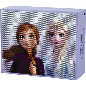 Disney Frozen Bluetooth Speaker VNQ60FRZ
