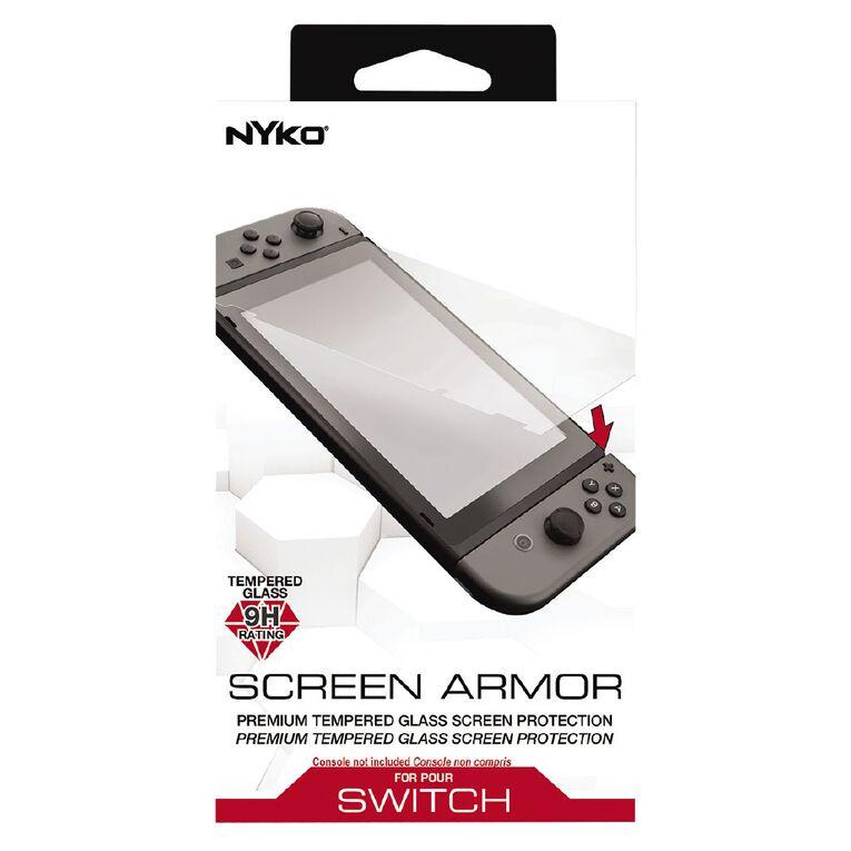 NYKO Nintendo Switch Screen Armour, , hi-res