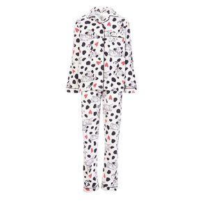 Disney Girls' Fleece Pyjama