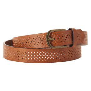 H&H Women's Cutout Belt