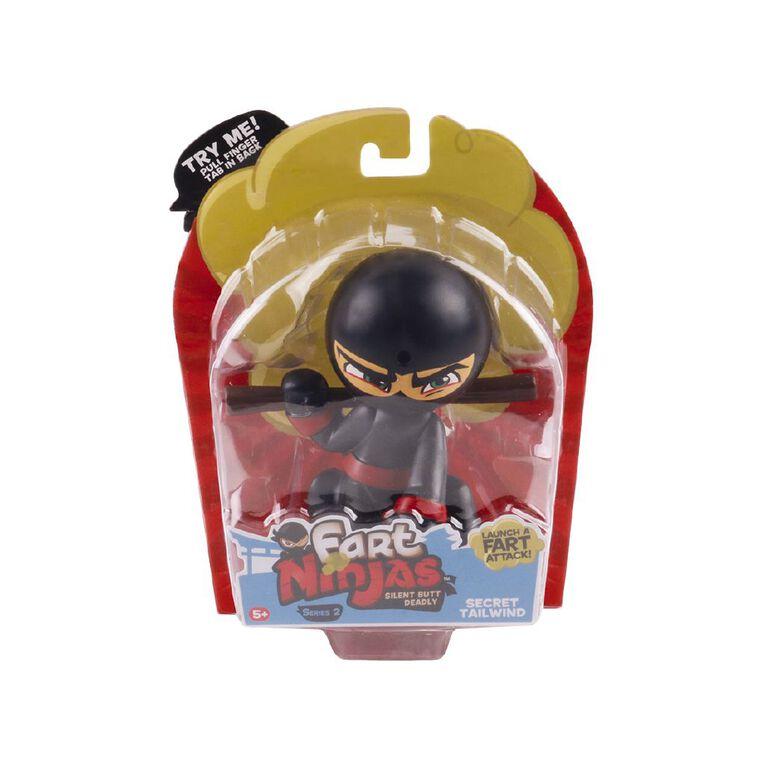 Fart Ninjas Wave 4 Assorted, , hi-res
