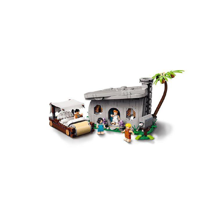 LEGO Ideas The Flintstones 21316, , hi-res