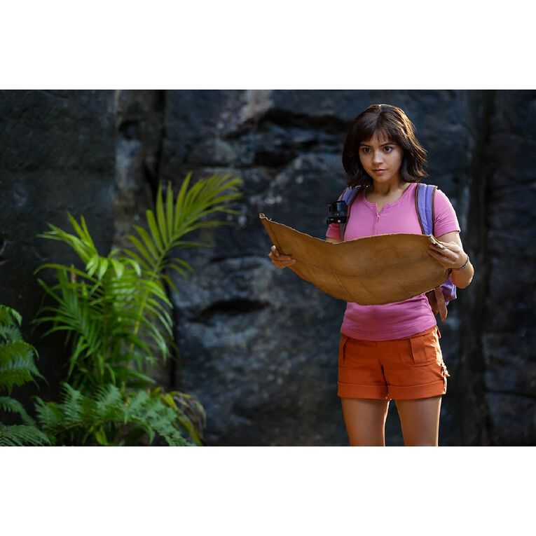 Dora And The Lost City Of Gold DVD 1Disc, , hi-res