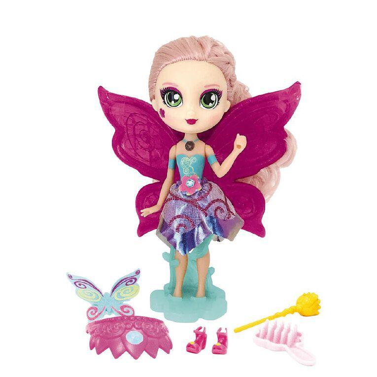 Bright Fairy Friends Doll Queen Light Fairy, , hi-res