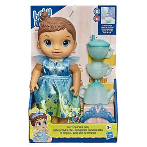 Baby Alive Tea N Sparkles Baby Assorted