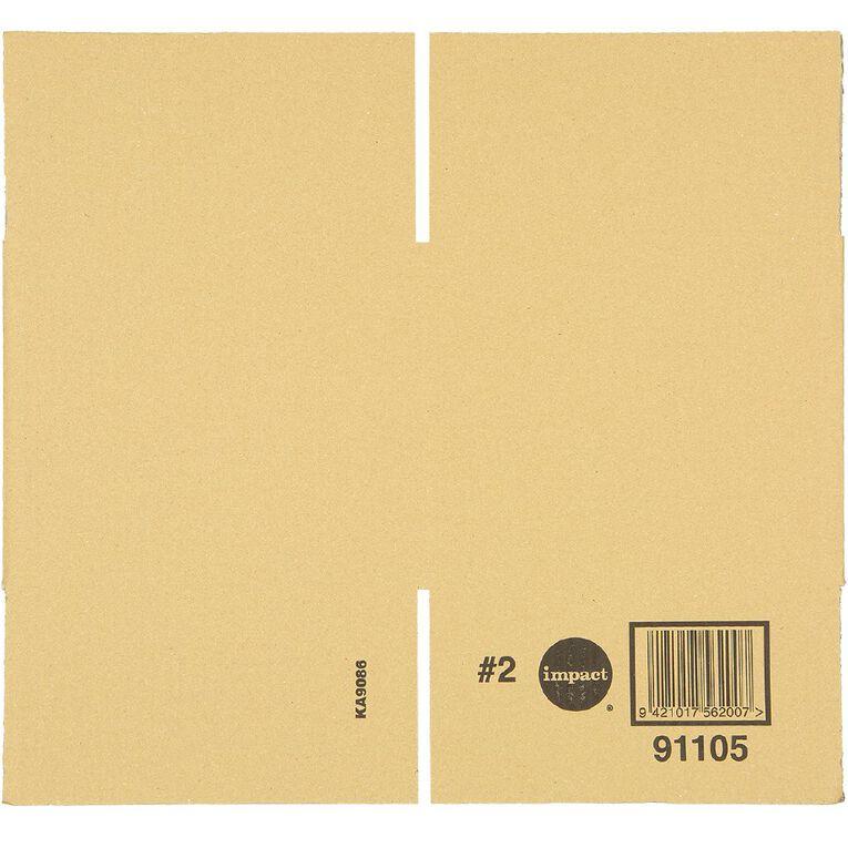 WS Carton #2 250 x 250 x 200mm M3 0.0125, , hi-res