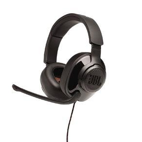 JBL Headset Quantum Gaming 300 Black