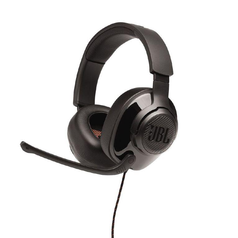 JBL Headset Quantum Gaming 300 Black, , hi-res