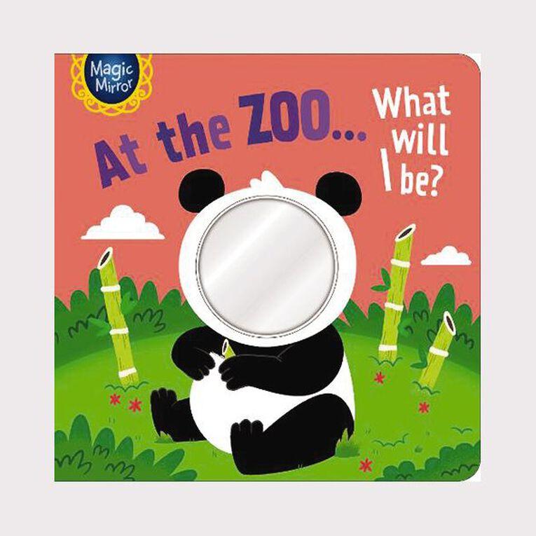 Magic Mirror: At the Zoo, , hi-res