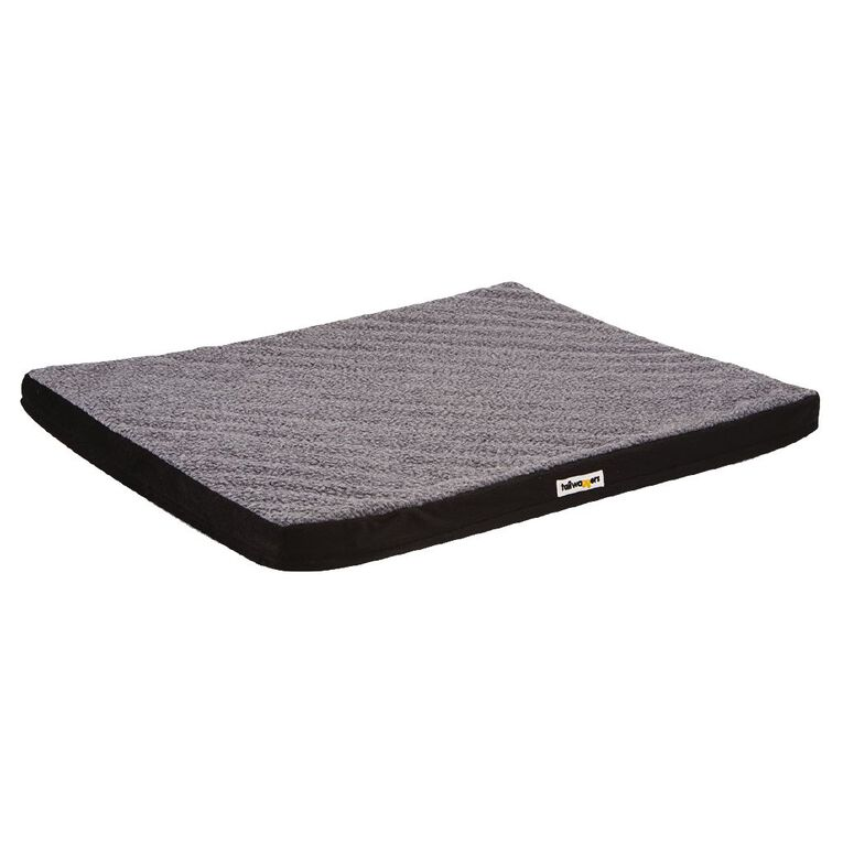 Tailwaggers Heated Pet Bed Medium, , hi-res