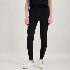 H&H Women's Brushed Leggings