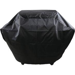Gascraft BBQ Cover Hooded Medium