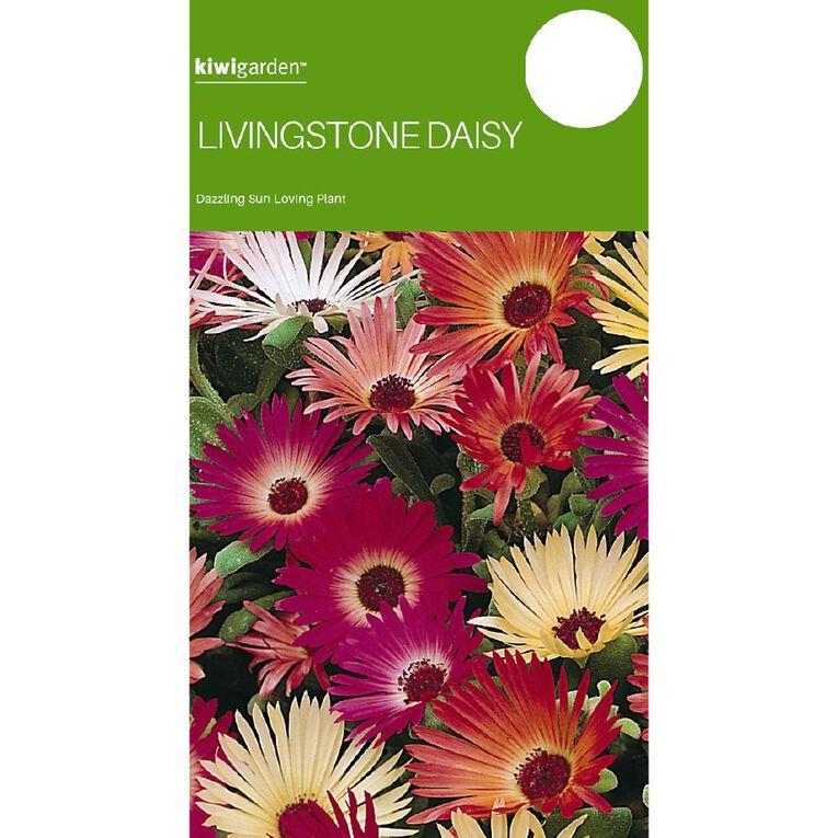 Kiwi Garden Livingstone Daisy, , hi-res