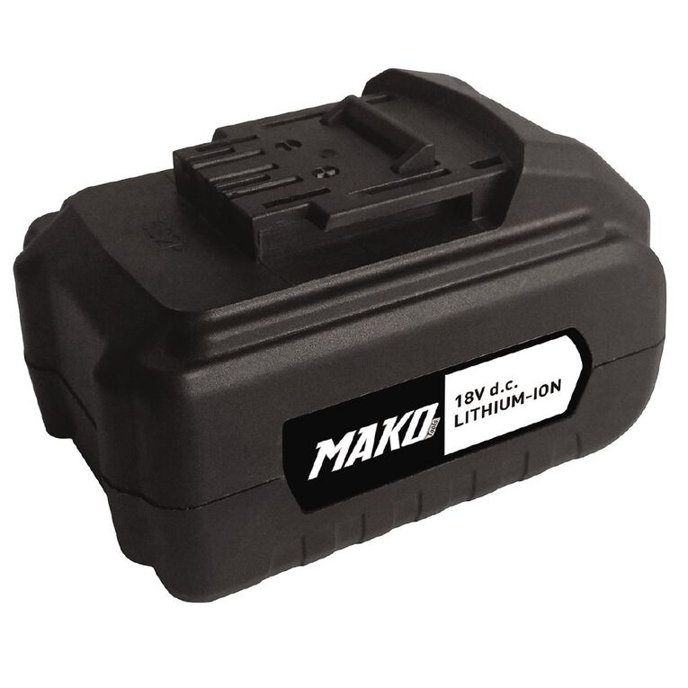 Mako 18v 4.0Ah Li-ion Battery Pack, , hi-res