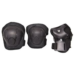 Milazo Protective Gear Black