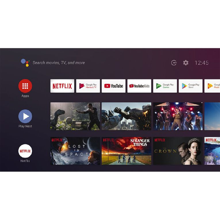 Veon Android TV Media Box  VN1032018, , hi-res image number null