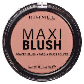 Rimmel Maxi Blush Shade 006