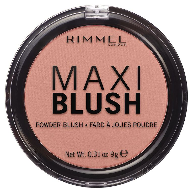 Rimmel Maxi Blush Shade 006, , hi-res