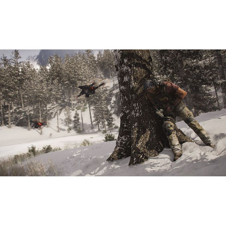 PS4 Ghost Recon Breakpoint, , hi-res
