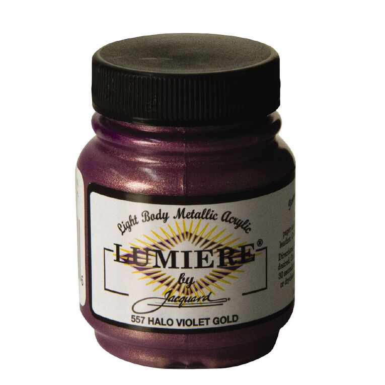 Jacquard Lumiere 66.54ml Halo Violet Gold, , hi-res