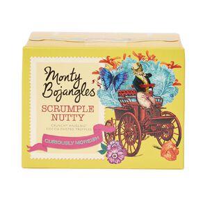 Monty Bojangles Scrumple Nutty Cocoa Dusted Truffles 150g