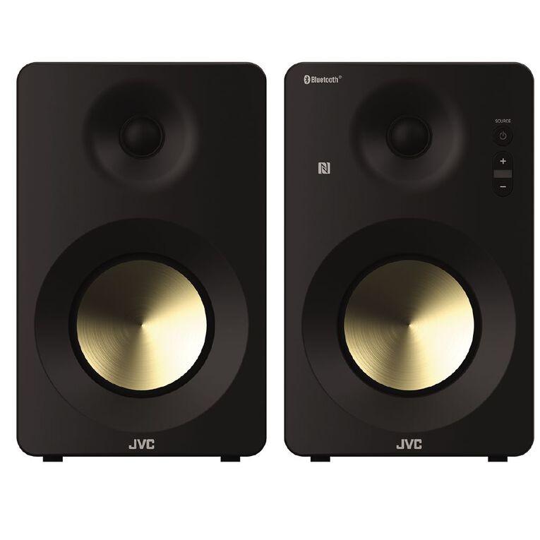 JVC Bluetooth Book Shelf Speakers JV130BT2020, , hi-res