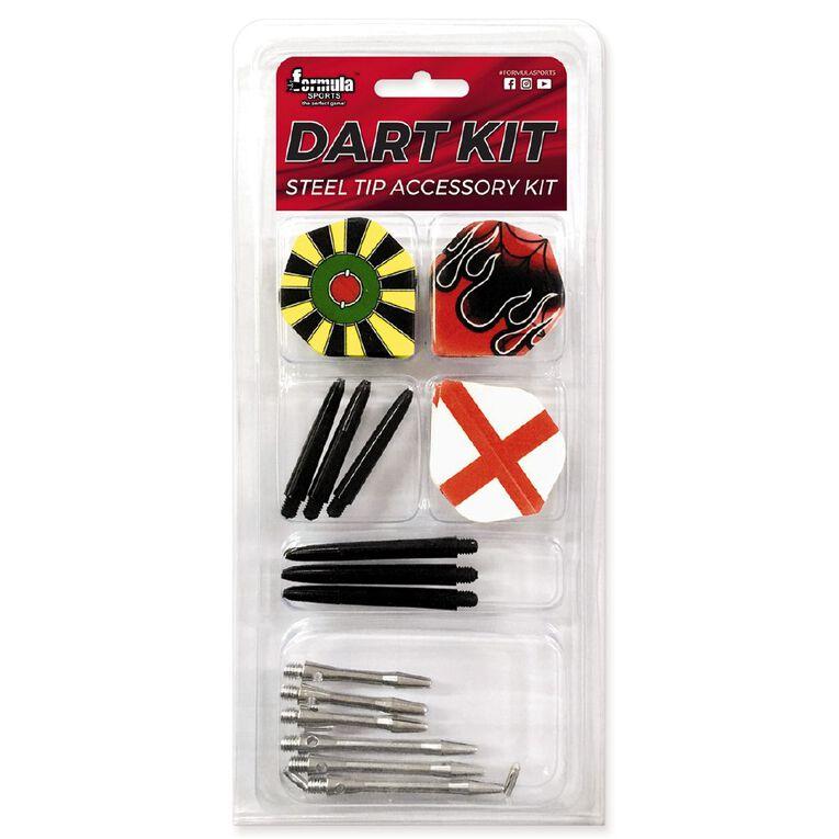 Formula Sports Dart Repair Kit Basic, , hi-res