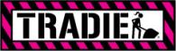 Tradie Womens' Underwear Brand